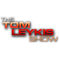 The Tom Leykis Show Logo