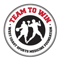 West Coast Sports Medicine Foundation Logo