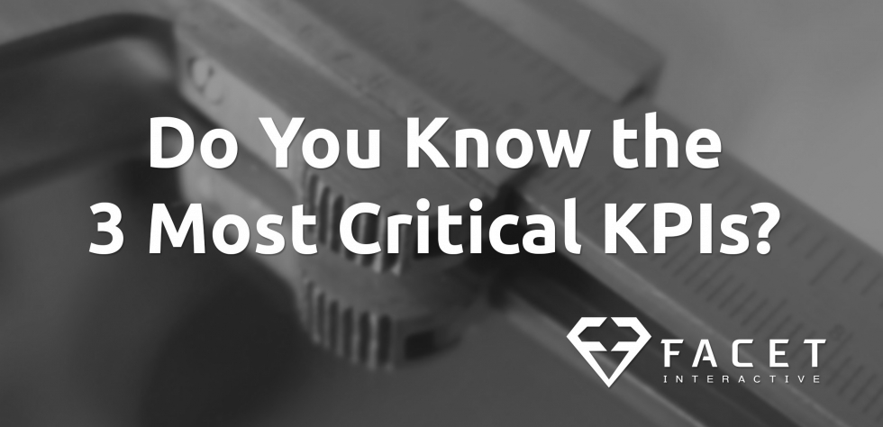 What Are the 3 Most Important Small Business KPIs?