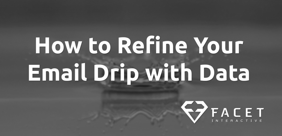 How to Refine Your Email Drip Strategy with a Data-Driven Approach
