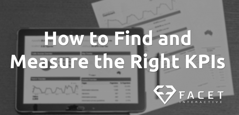 How to Find and Measure Business KPIs