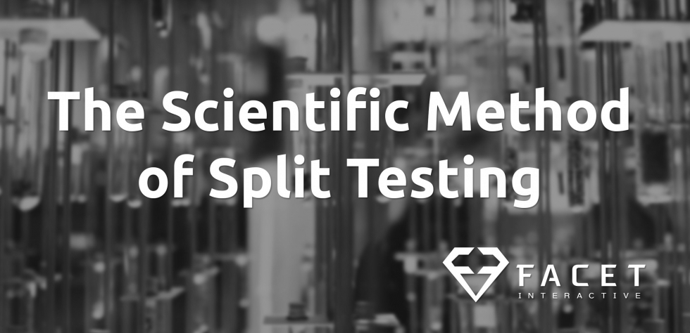 The Scientific Method of Split Testing for CRO