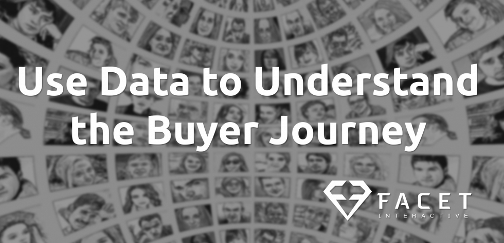 Use Data to Understand the Buyer Journey